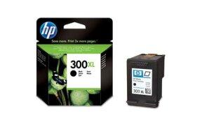HP BLACK N.300XL CC641E